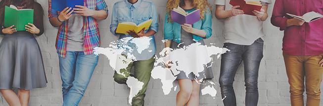 Erasmus e Internazionalizzazione