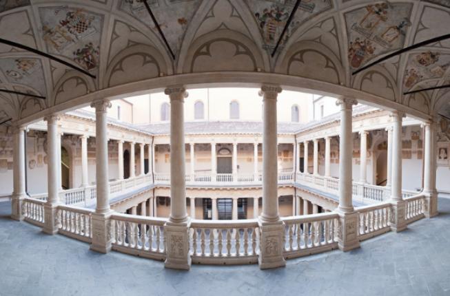 Collegamento a La Scuola di Giurisprudenza dell'Università di Padova