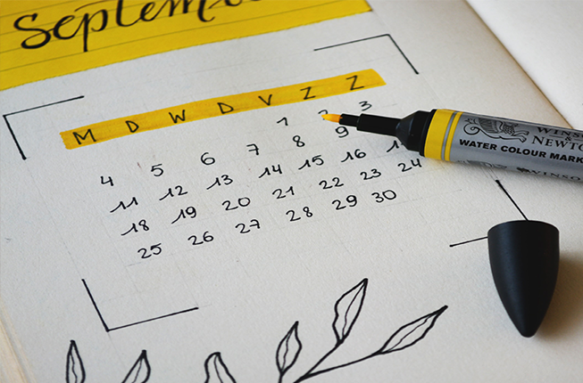 Collegamento a Calendario lezioni A.A. 2021/22