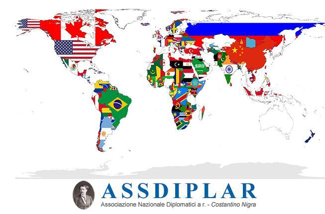 Collegamento a III Edizione Premio di Laurea ASSDIPLAR sulla Diplomazia